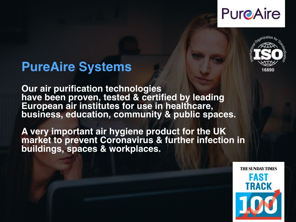 PureAire Systems Image 1