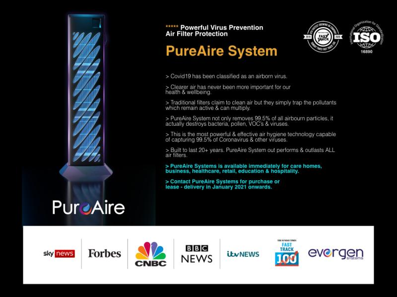 PureAire Systems Image 2